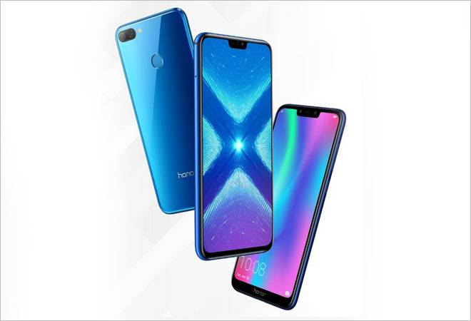 Honor Days sale on Amazon India: Get discounts on Honor Play, Honor 8X, Honor View 20 and more