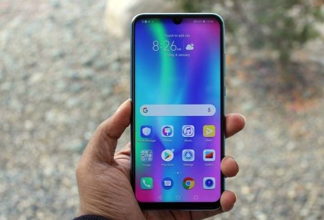Honor 10 Lite launched in India; check out price, specifications