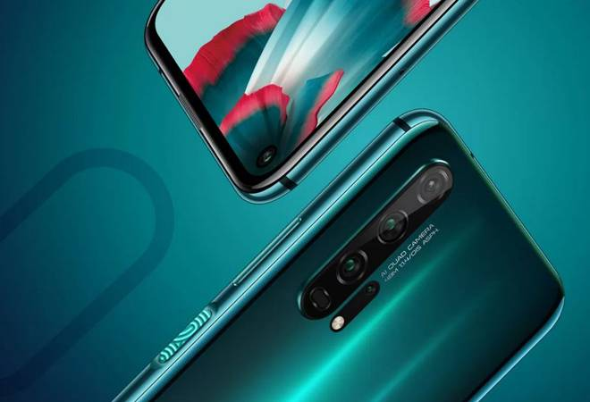 Honor 20 series launched: Price, specifications and more