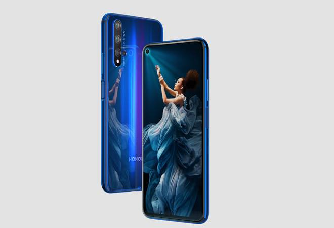 Honor 20 goes on sale in India via Flipkart; check out price, specifications, offers