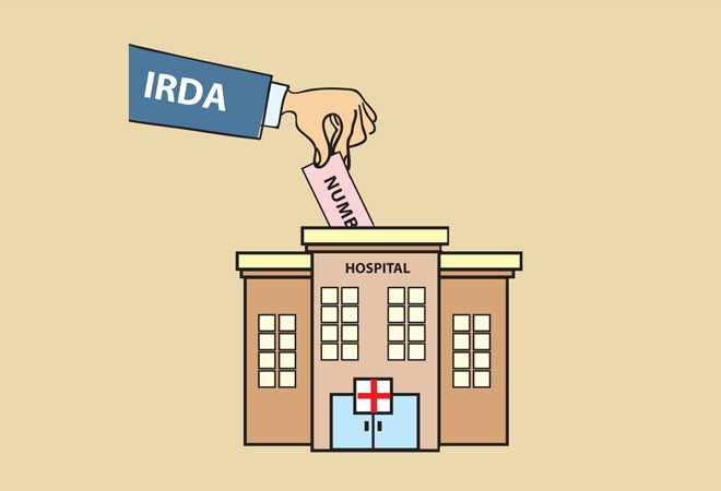 Irda to assign identity number to hospitals