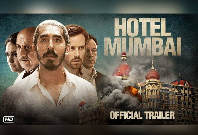 Hotel Mumbai Box Office Collection Day 2: Dev Patel, Anupam Kher's film earns around Rs 3 crore