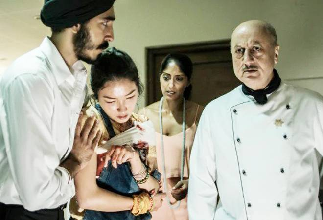 Hotel Mumbai box office collection Day 1: Anupam Kher-Dev Patel film earns Rs 1 crore on its opening day
