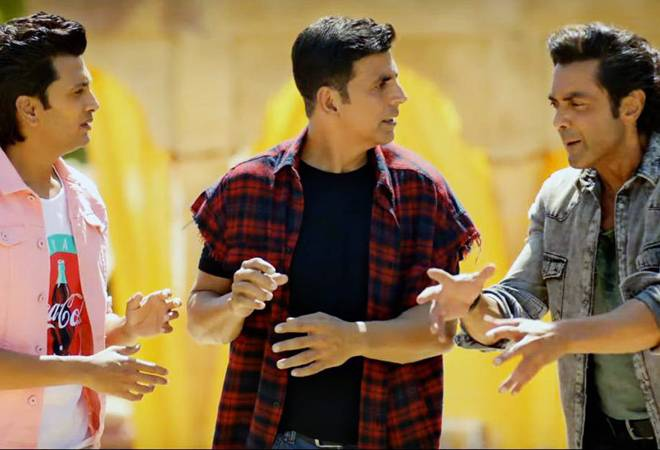 Housefull 4 Box Office Collection Day 17: Rs 200 crore a step away for Akshay Kumar's multi-starrer
