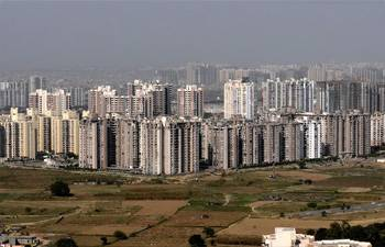 How COVID-19 pandemic is an opportunity in disguise for India's realty sector