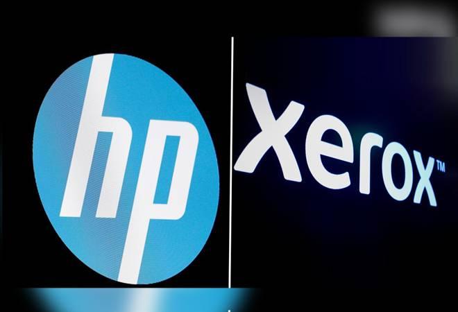 Xerox's $35 billion hostile bid for HP falls apart