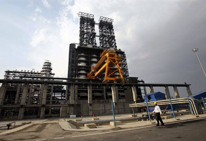 HPCL's total debt on the book stood at Rs 22,000 crore at the end of the quarter.