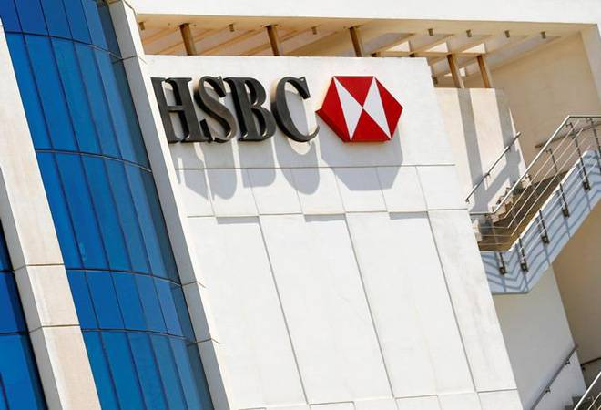 HSBC to cut 35,000 jobs over three years