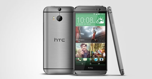 Limited stocks of HTC One M8 arrive in India