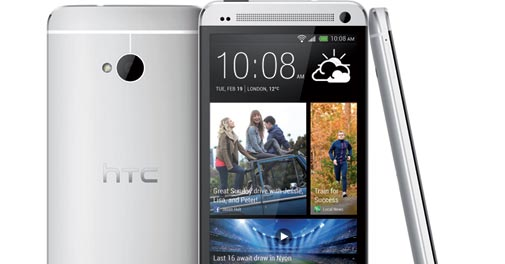 HTC One Mini is a good device but overpriced