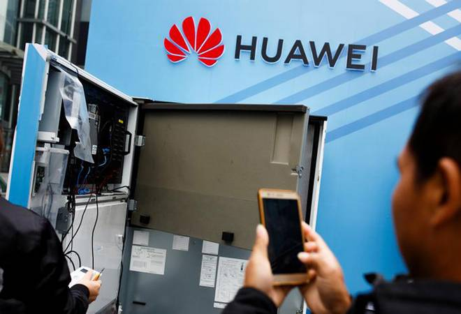Telecom export body seeks ban on Chinese equipment from Huawei, ZTE