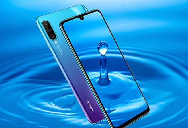 Huawei P30 Lite sale is live on Amazon India: Launch offers, specifications, price and more