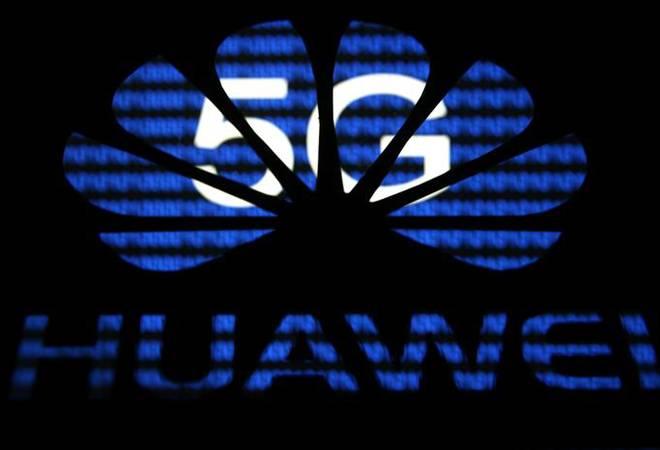 Huawei set to launch 5G phone with folding screen