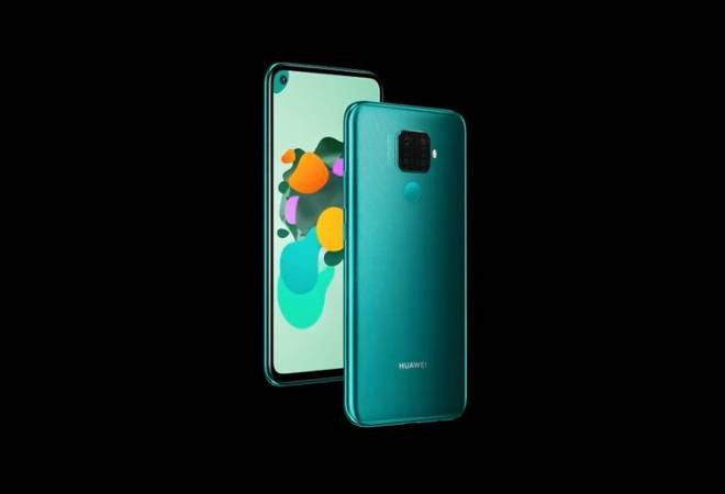 Huawei Nova 5i Pro launch on July 26; everything we know so far
