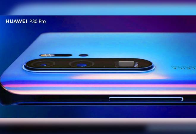 Huawei P30 Pro goes on sale in India on Amazon; check price, offers, details