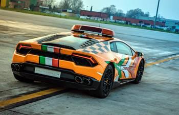 Lamborghini Huracan EVO RWD launched in India at Rs 3.22 crore