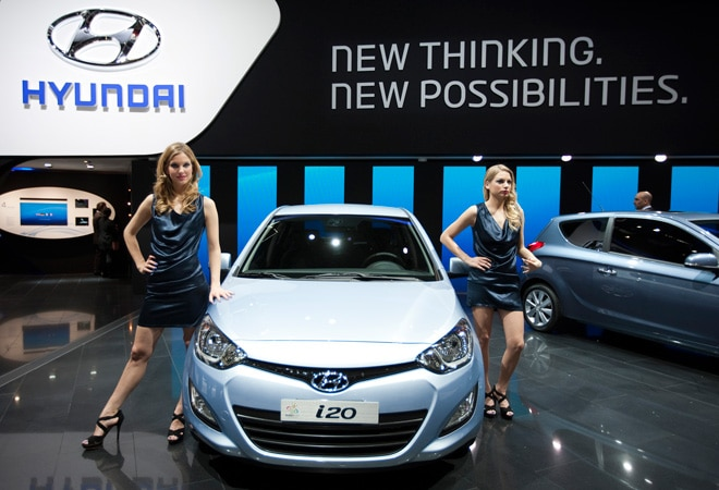 Hyundai to hike car prices by up to Rs 30,000 from August
