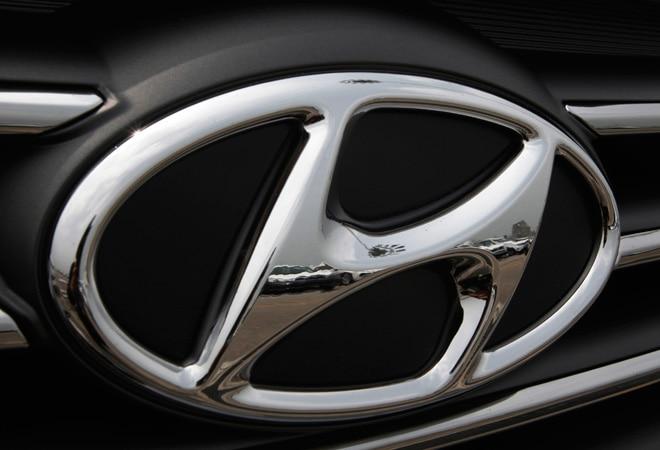 Hyundai plans launch of 2-3 new models each year till 2020
