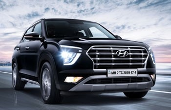 Hyundai launches second generation of best-selling SUV; check price, variants of Creta 2020