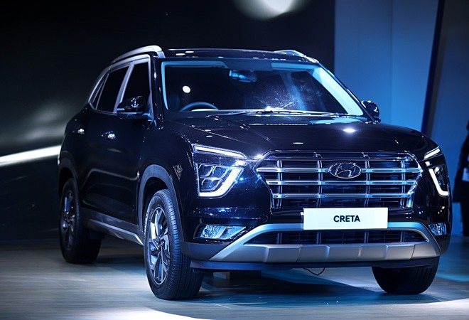 Auto Expo 2020: New Hyundai Creta with BS-VI engine unveiled, launch in March