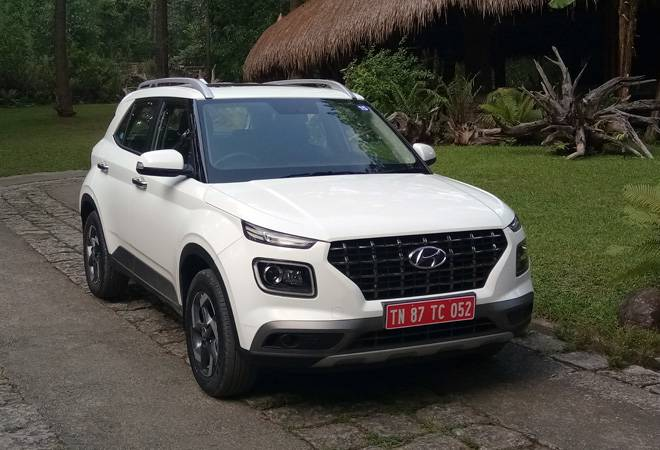 Hyundai Venue first ride review: 'Baby Creta' strikes the right notes