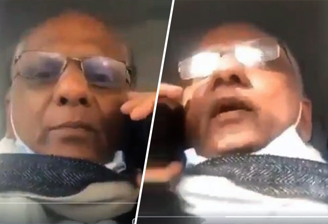 'Laugh but get vaccinated': Dr KK Aggarwal after video of wife scolding goes viral