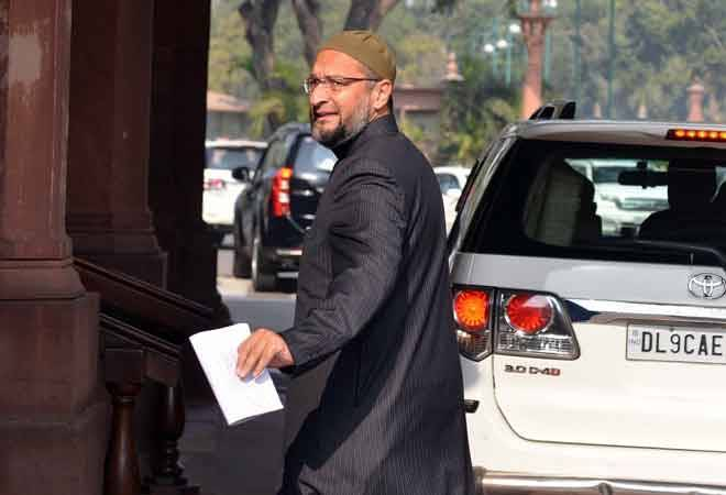 Ayodhya verdict: Owaisi says SC not infallible, Muslims should reject Masjid offer