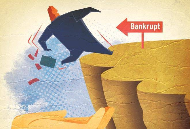 Is low recovery rate in early insolvency cases a cause of worry?