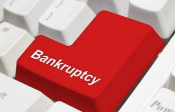 Number of insolvency cases surged 30.29 per cent between October-December, 2019