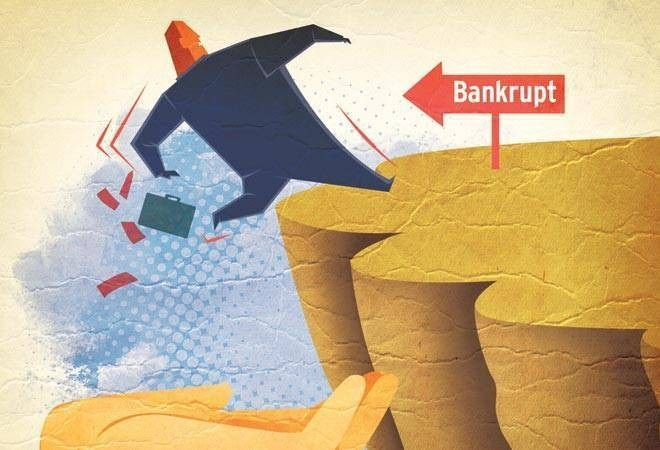 A flood of business bankruptcies likely to inundate US in coming months