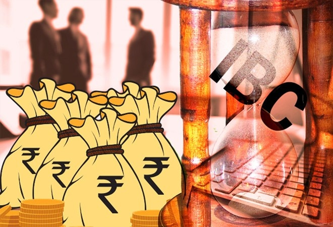 Insolvency law suspended for 6 months; govt promulgates ordinance