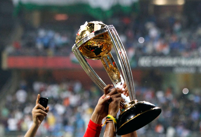 ICC World Cup to boost 2015 ad spends