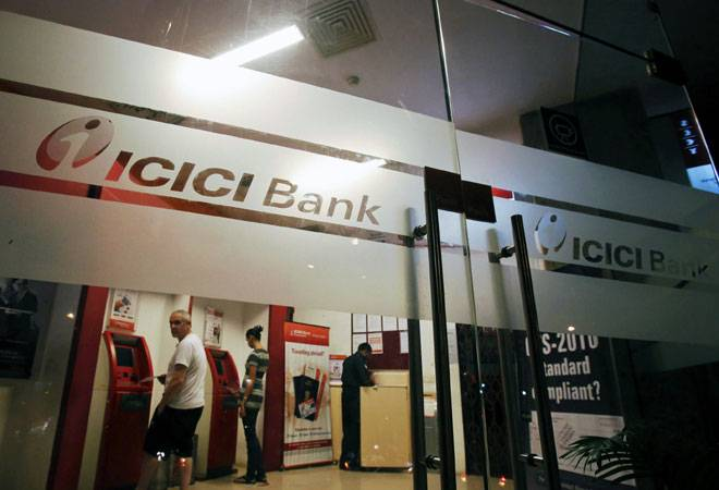 ICICI Bank share rises over 1% after People's Bank of China buys stake via QIP