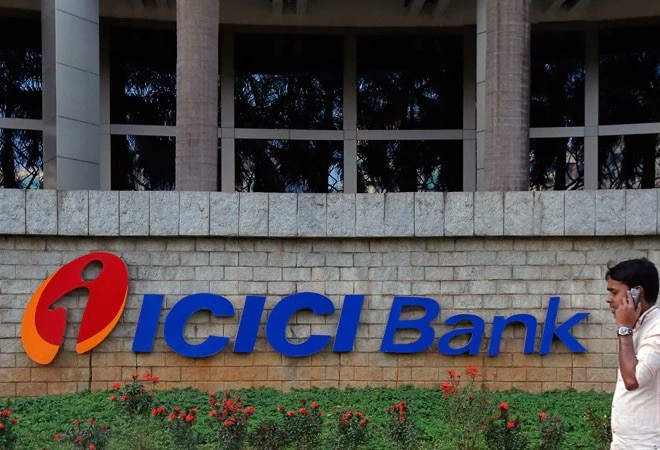 ICICI Bank share price falls 5% as S&P revises outlook to negative