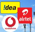 Why Bharti Airtel, Vodafone Idea shares have risen up to 35% despite record quarterly losses