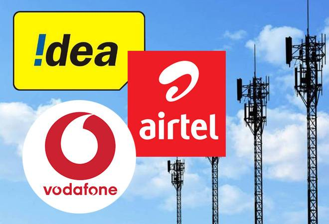 Voda Idea, Bharti Airtel, Tata Tele likely to pay AGR dues on Monday: DoT sources