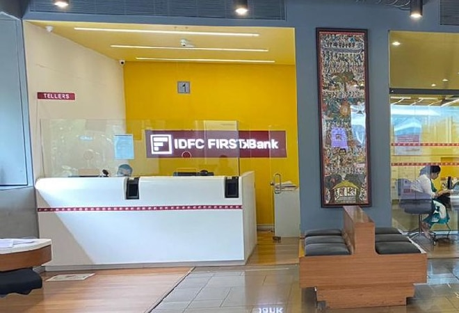 IDFC First Bank raises Rs 3,000 crore via QIP issue