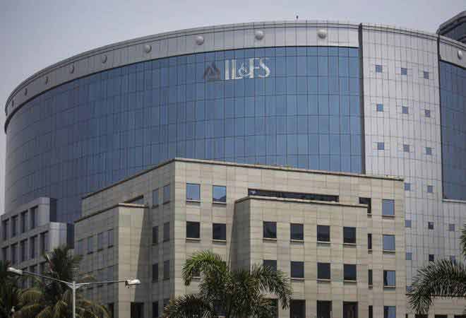 IL&FS offloads 49% stake in China road asset