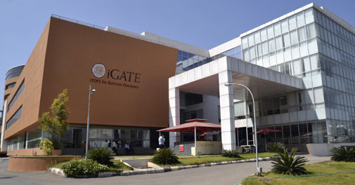 iGATE firms up new strategy under Ashok Vemuri