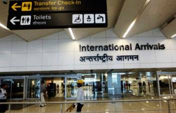 US dream shattered, 150 Indians land in Delhi after deportation from Mexico