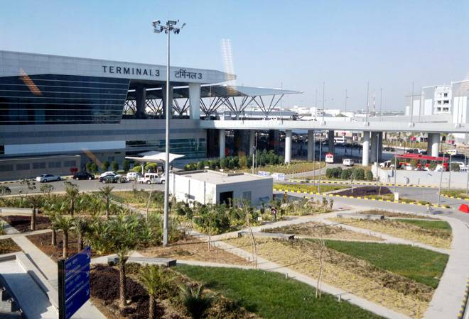 Bigger terminals, flyovers: DIAL plans to increase IGI Airport's capacity by 2022