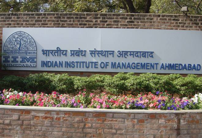 Son of a driver makes it to IIM-Ahmedabad; 'my dream has come true', says father
