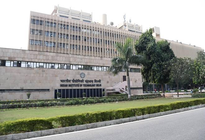 IIT-Delhi breaks own record; sees 4% jump in placements amid coronavirus