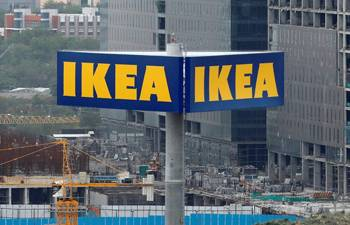 IKEA asked to pay $1.3 million in fines, damages over spying campaign in France