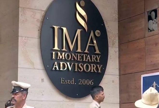 IMA jewels owner Mansoor Khan arrested in Delhi in ponzi scam