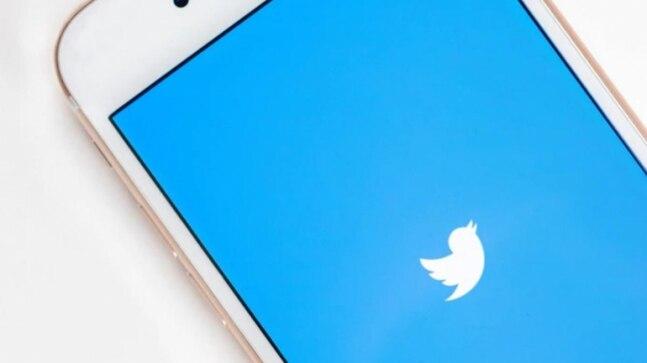 Twitter app icon on smartphone. (Image: Unsplash)