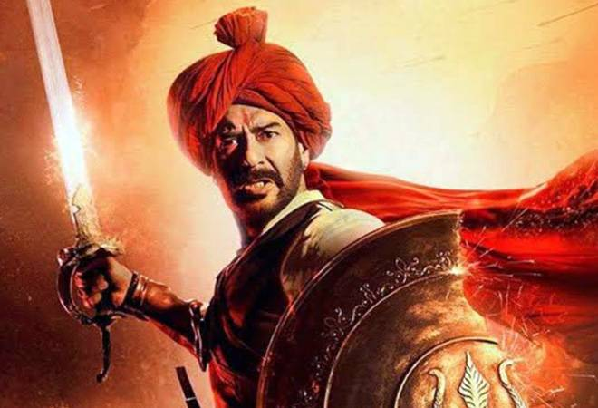 Tanhaji box office collection: Ajay Devgn film continues its magical run; earns Rs 270 crore so far