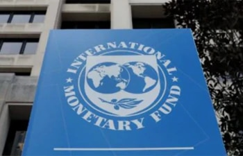 IMF forecasts global GDP contraction at 4.4%; trouble in recovering from COVID-19 shock