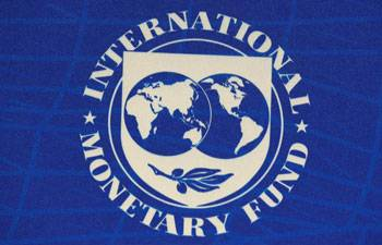 IMF lowers India's 2019 growth forecast to 4.8% from 6.1%