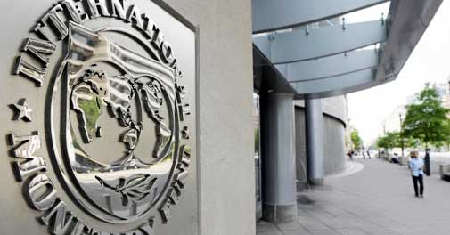 IMF wants India to keep up policy efforts
